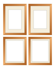 Photo Frames Common Sizes
