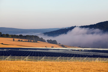 photovoltaik power plant building site 29