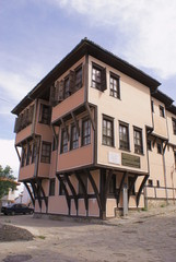 Plovdiv - House of Lamartinе