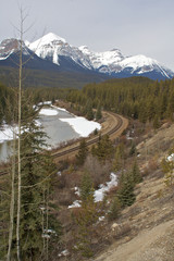 Bow Valley Railway
