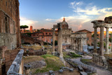 foro roma hdr view