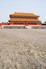 The Forbidden City (Gu Gong), Beijing, China