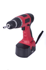 electric screwdriver front