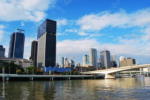 Brisbanes City 1