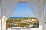 Okno na plażę - 24404363