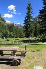 Escursione in Val Masino