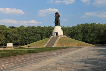 Russisches Ehrendenkmal