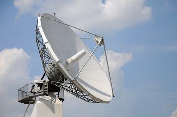 sateliten kommunikation