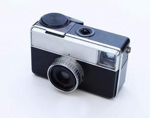 1970's Pocket Camera