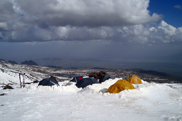 camp 2 Ararat