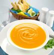 Hearty Pumpkin Soup