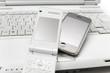 Smartphone i telefon kom�rkowy