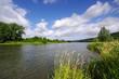 La Seine près de Giverny, pays des impressionistes