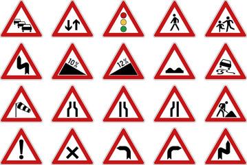 Verkehrszeichen Deutschland_5