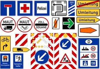 Verkehrszeichen Deutschland_6