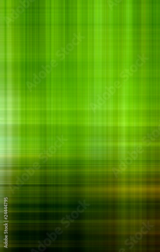 Abstract textured background in green color