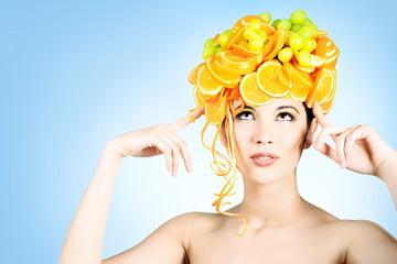concept hat