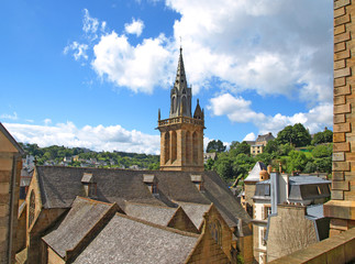 Abbaye ou Monast re Saint-Magloire de