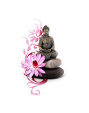 Bouddha - Fine Art prints