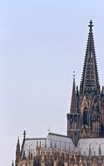 Kölner Dom, Vierungsturm, Südturm