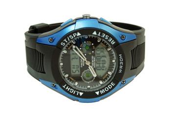 Men's wristwatch.