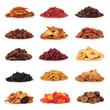 Fruit Snack Mixture