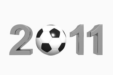 Football 2011 - Silver