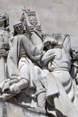 Padrao Dos Descobrimentos 3 Lisbon