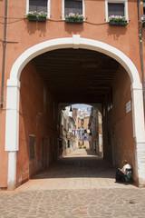 vicolo venezia