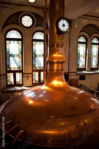 Make beer in Holland