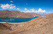 Lake in tibet, China
