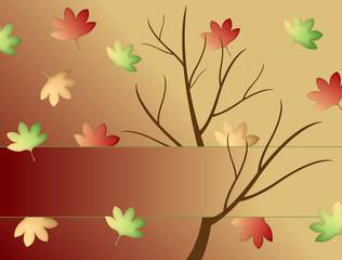 stagione di autunno