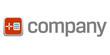 Digital safe logo for security company/software