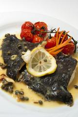 pesce in guazzetto III