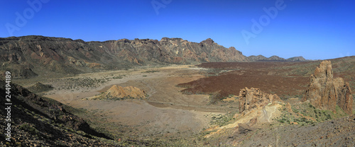 Spain, Canary Islands, Tenerife, Teide