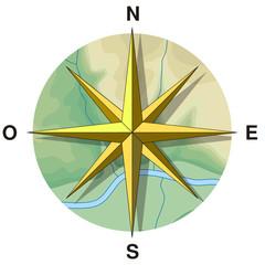 géologue géomètre