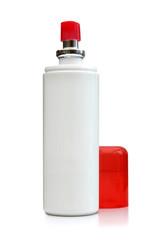 Spray rouge