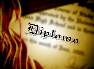 Diploma Education Certificate