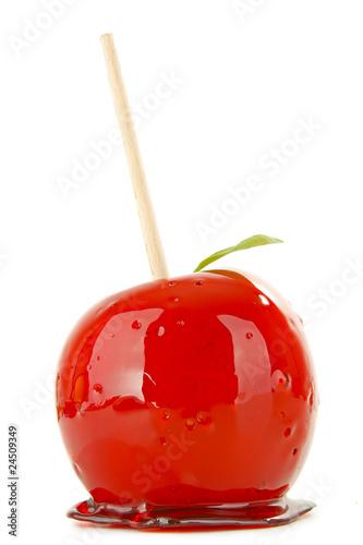 pomme d'amour - 24509349