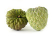 Cherimoya fruit or custard apple