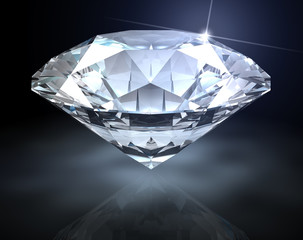 Diamant_schwarz