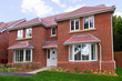 New detached brick built house - 24533982