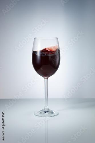 Rotwein 02