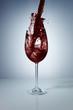 Rotwein 09