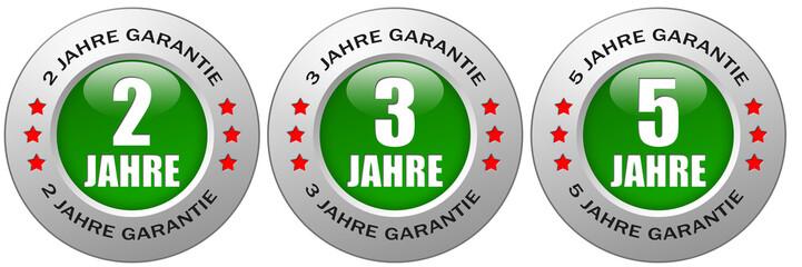 2 3 5 Jahre Garantie