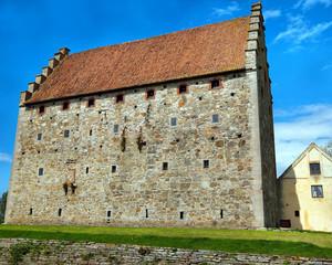 glimmingehus castle panorama 11