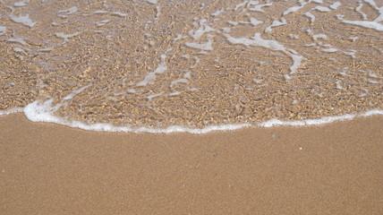La mer en gaspésie, canada
