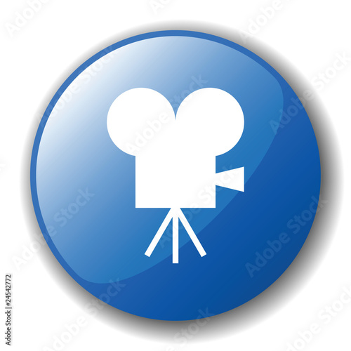 Buttons for your Web site. Vector illustrations.