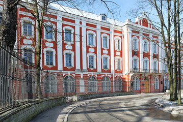 Saint-Petersburg University