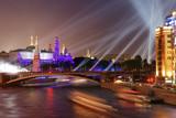 Fototapeta Moskwa - zwycięstwo - Zamek